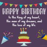 Happy Birthday Images For HusbandTo Wish Him
