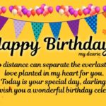Birthday Wishes for Women | Glorious Wishes